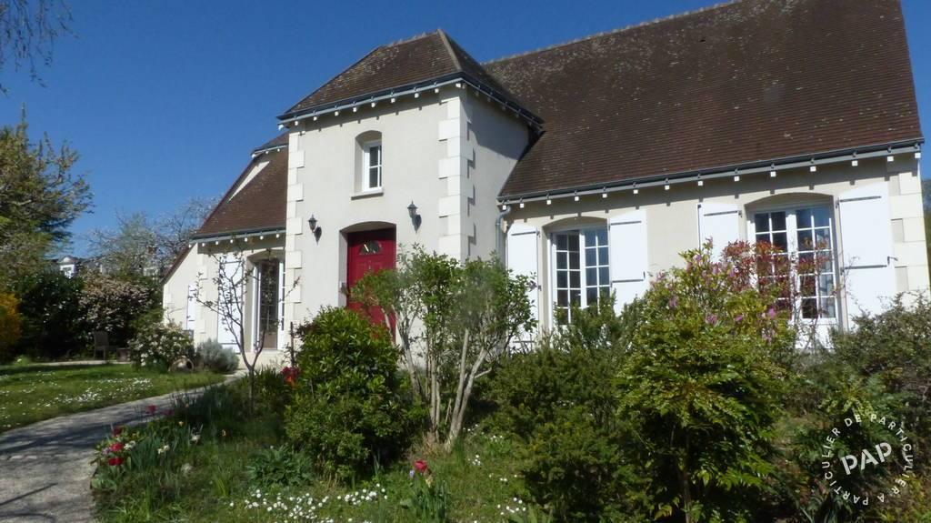 Vente maison 8 pièces Fondettes (37230)