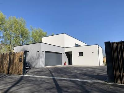 Vente maison 163m² Douai (59500) - 470.000€