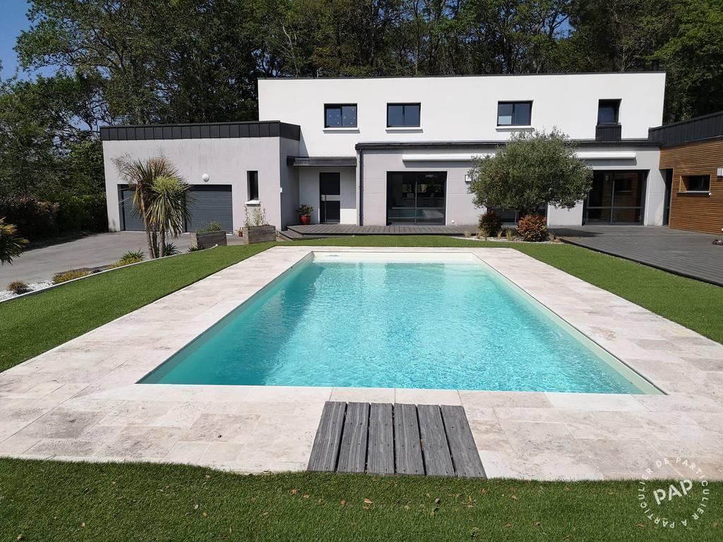Vente Maison Ploemel (56400)
