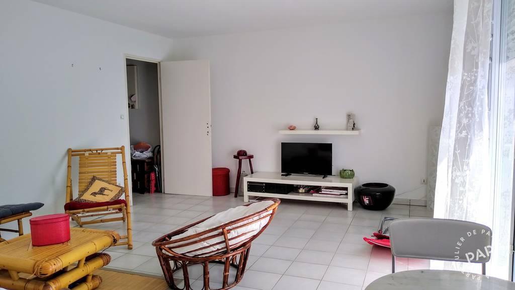 Vente Appartement Saint-Orens-De-Gameville (31650)