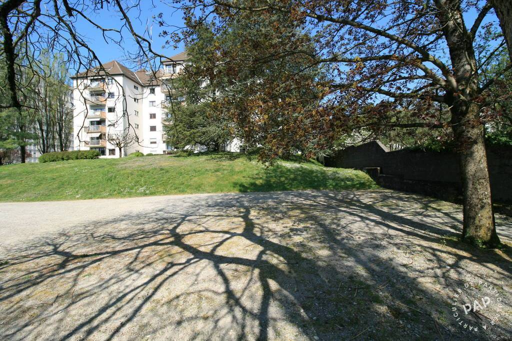 Vente Appartement Besançon (25000)