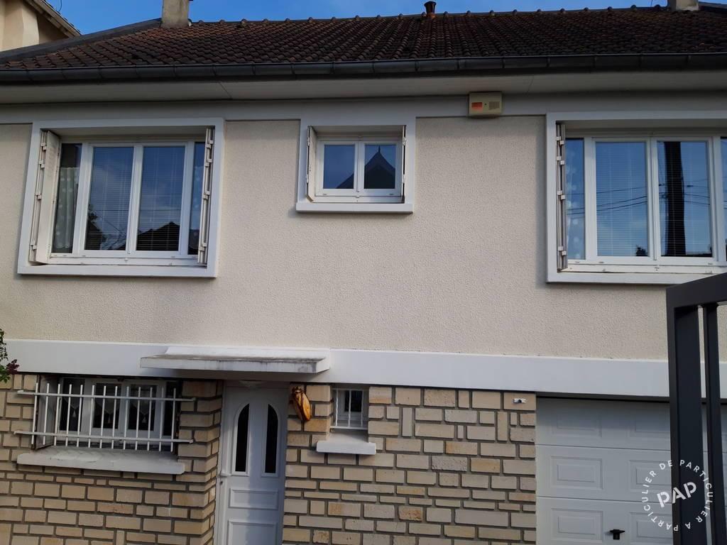 Vente Maison Saint-Leu-La-Forêt (95320)