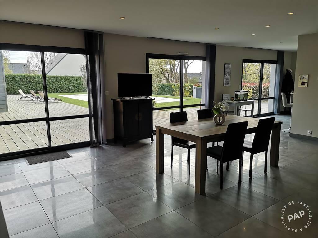 Vente immobilier 1.120.000€ Ploemel (56400)