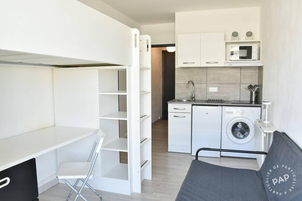 Vente immobilier 92.000€ Marseille 5E (13005)