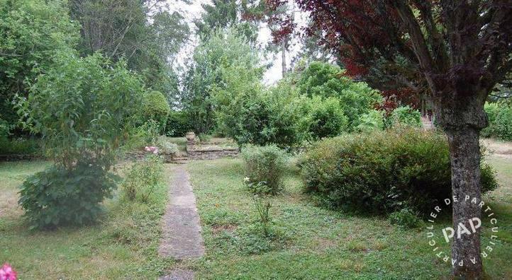 Vente immobilier 160.000€ Saint-Seine-En-Bâche