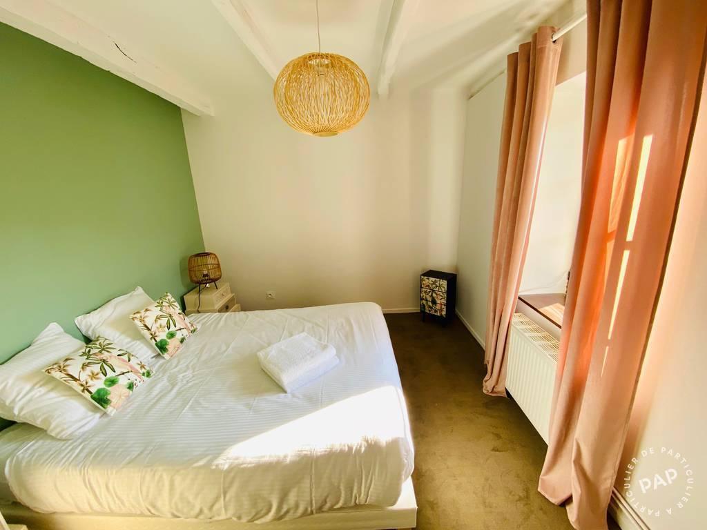 Location immobilier 1.800€ Vignieu (38890)