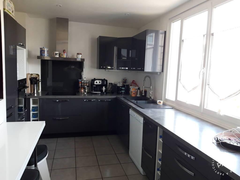 Vente immobilier 465.000€ Saint-Leu-La-Forêt (95320)