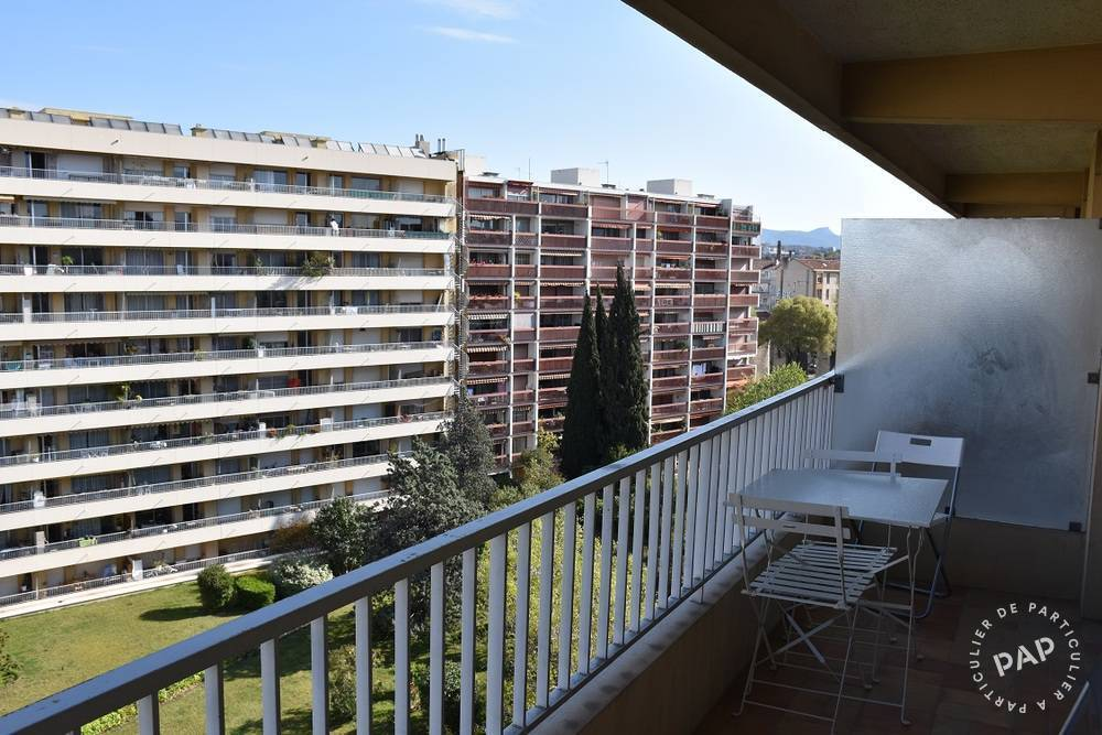Appartement Marseille 5E (13005) 92.000€