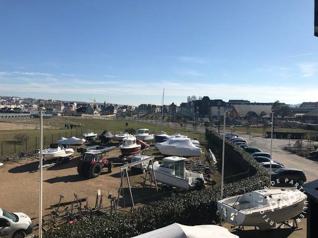 Appartement Deauville (14800) 120.000€