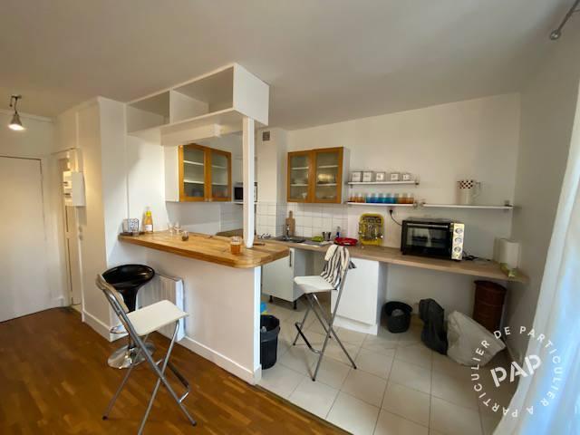 Appartement Paris 5E (75005) 1.280€