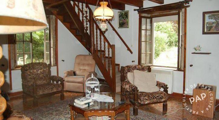 Maison Saint-Seine-En-Bâche 160.000€