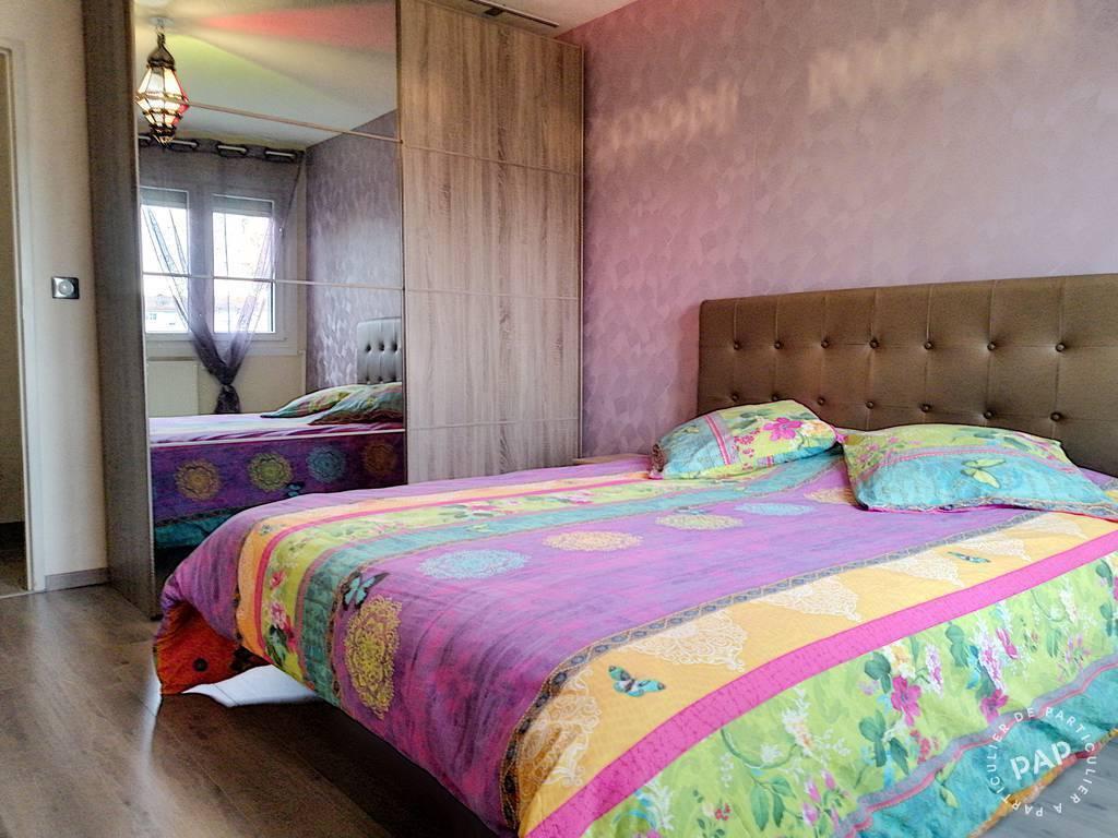Appartement Besançon (25000) 247.000€