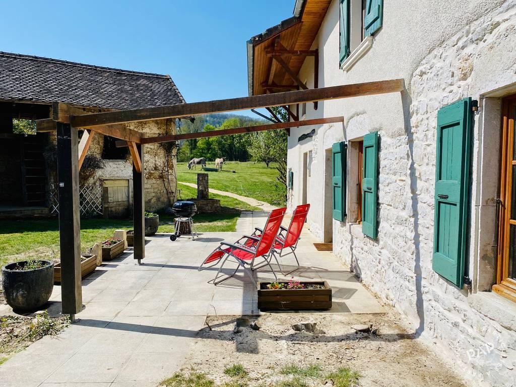Maison Vignieu (38890) 1.800€
