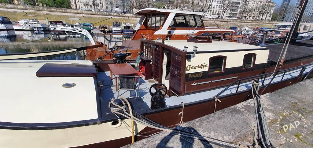Péniche 430.000€  Paris 12E (75012)