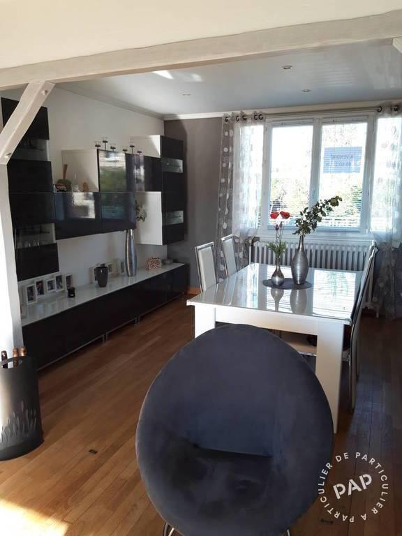 Maison 465.000€ 120m² Saint-Leu-La-Forêt (95320)