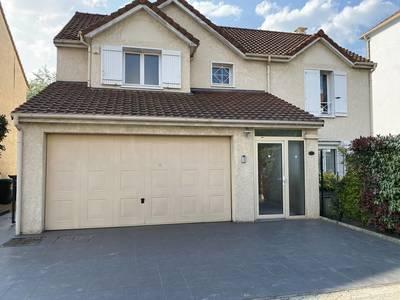 Vente maison 140m² Montmagny (95360) - 550.000€