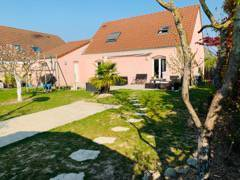 Vente maison 125m² Sarry (51520) - 236.000€