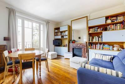 Vente appartement 3pièces 67m² Sceaux (92330) - 468.000€