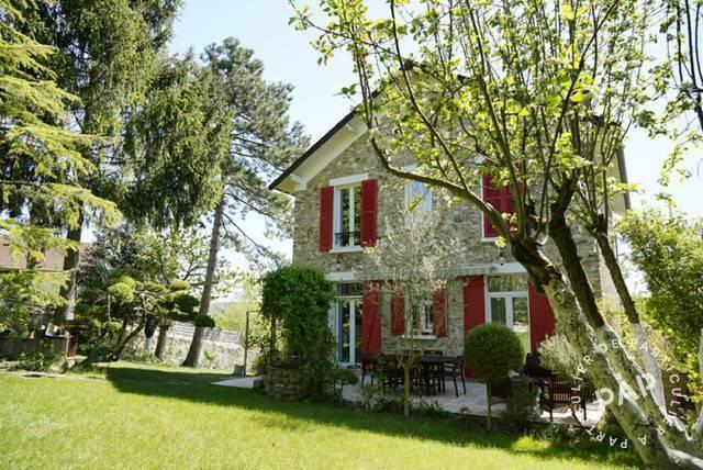 Vente Maison Pomponne (77400) 130m² 529.000€