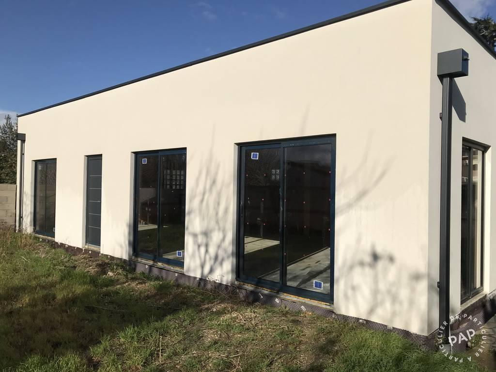 Vente maison studio Limeil-Brévannes (94450)