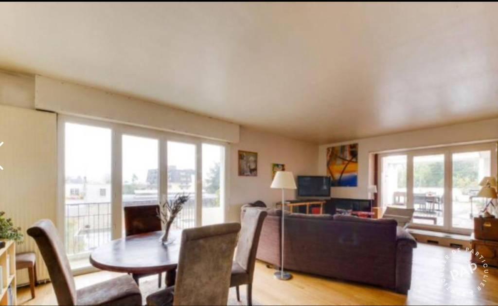 Vente appartement 7 pièces Le Bouscat (33110)