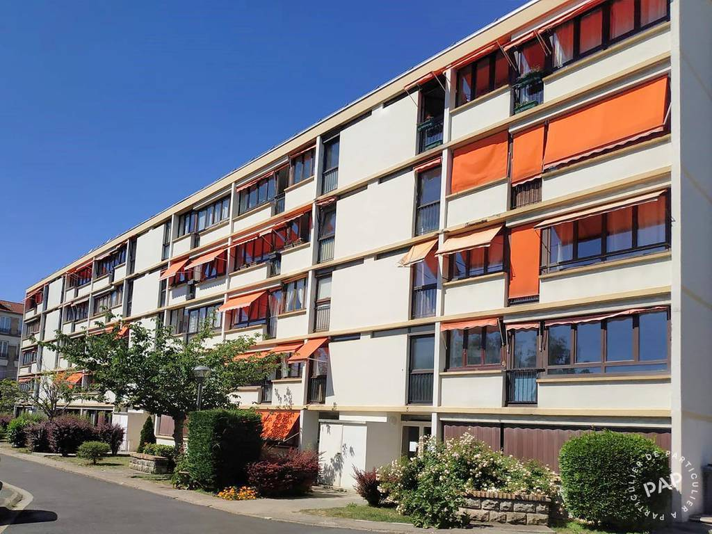 Vente Appartement Fontenay-Sous-Bois (94120) 75m² 430.000€