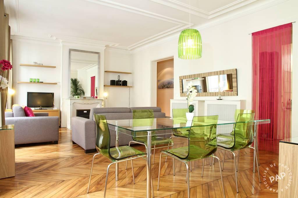Location Appartement Paris 6E (75006) 90m² 3.950€