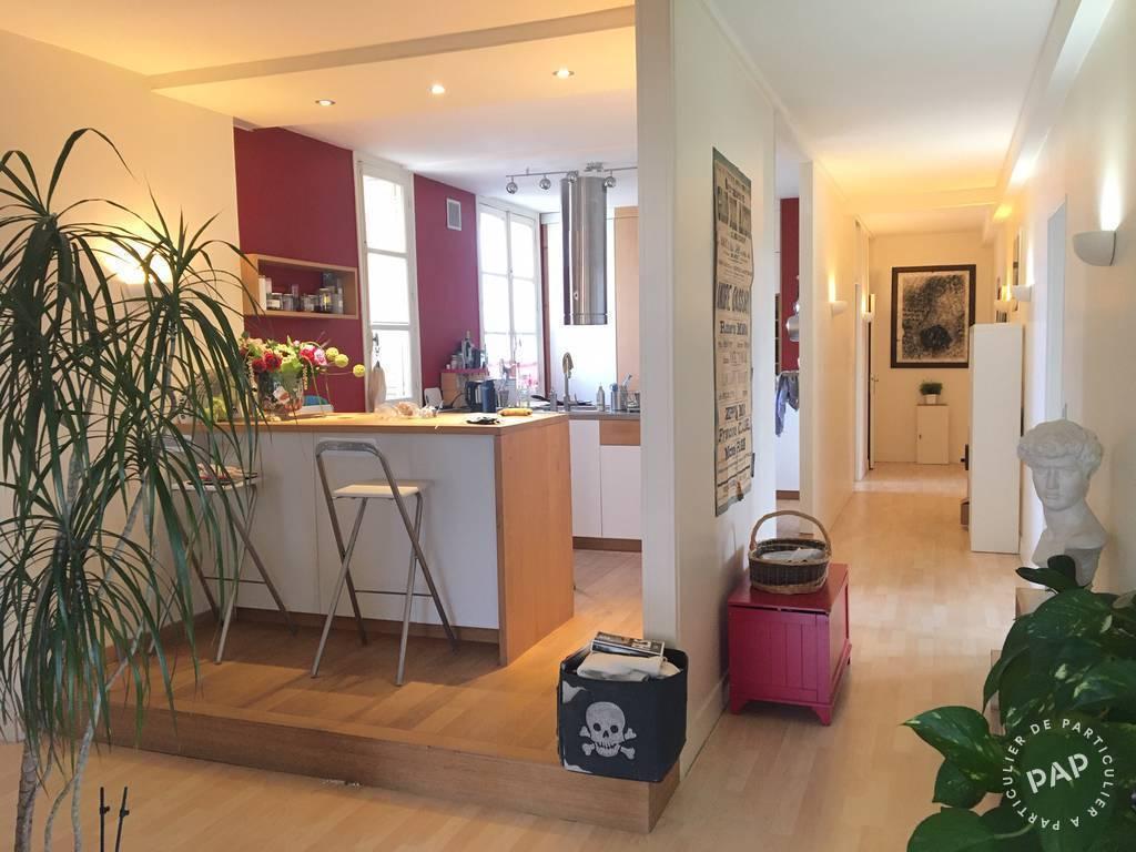 Vente appartement 5 pièces Creil (60100)