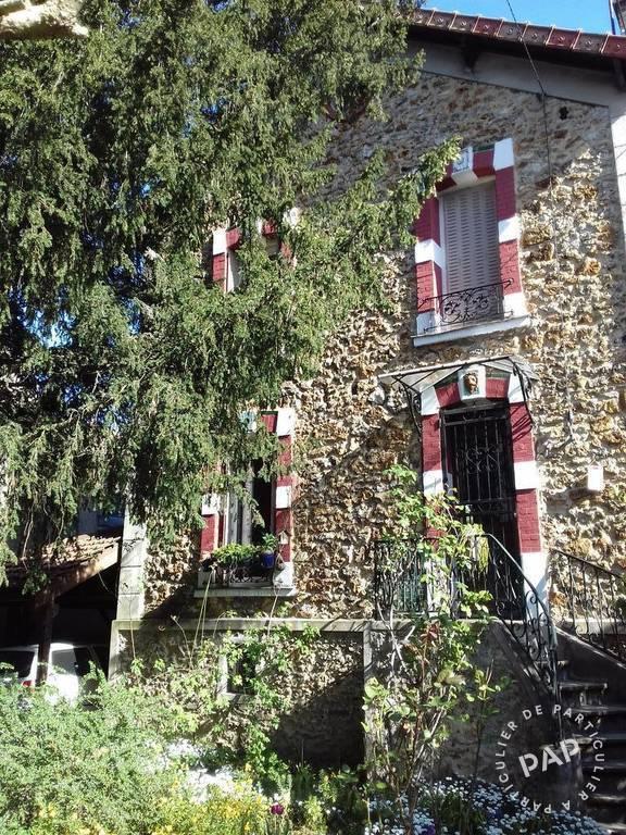 Vente Maison Chelles (77500) 82m² 390.000€