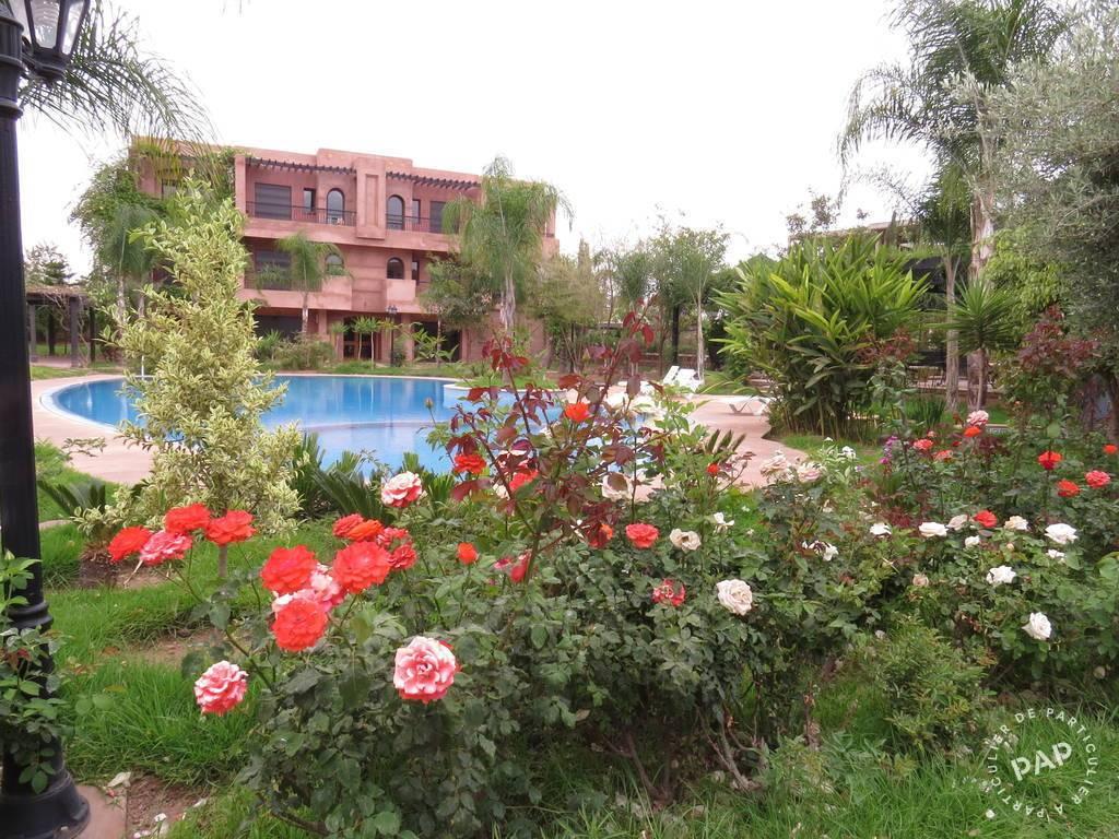 Vente Appartement Marrakech 56m² 85.000€
