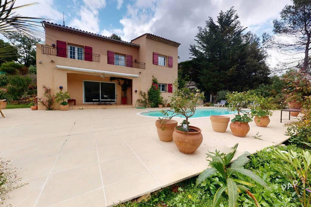 Vente Maison Mouans-Sartoux (06370) 140m² 575.000€