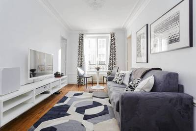 Location meublée appartement 3pièces 70m² Paris 5E (75005) - 2.800€