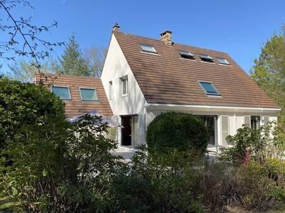 Vente maison 235m² Gouvieux (60270) - 748.000€