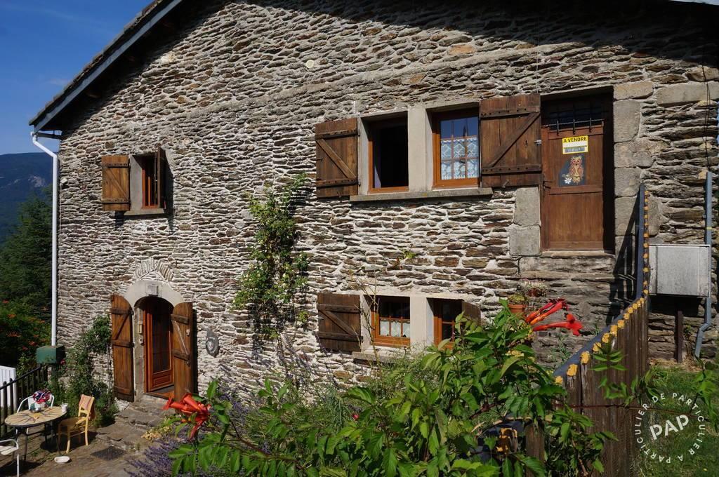 Vente Maison Ponteils-Et-Brésis (30450) 120m² 125.000€