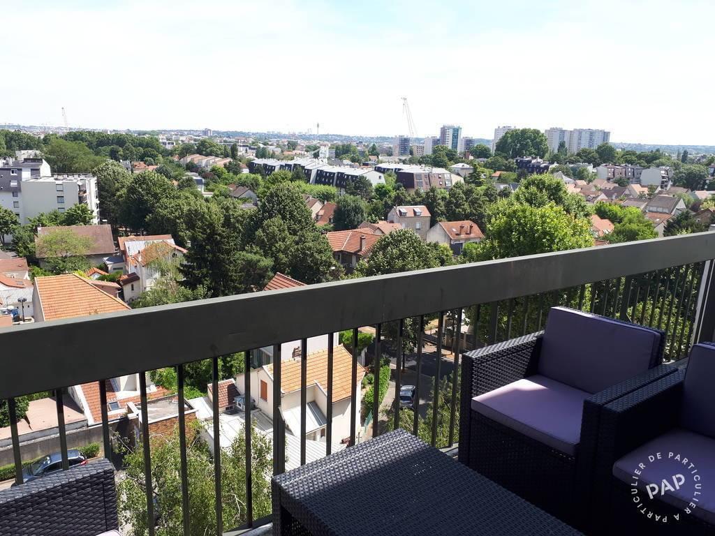 Location Appartement (Colocation De 4 Chambres) Créteil (94000)  550€