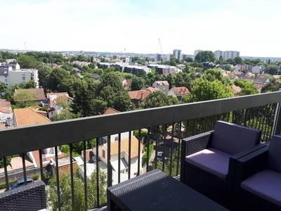 (Colocation De 4 Chambres) Créteil (94000)
