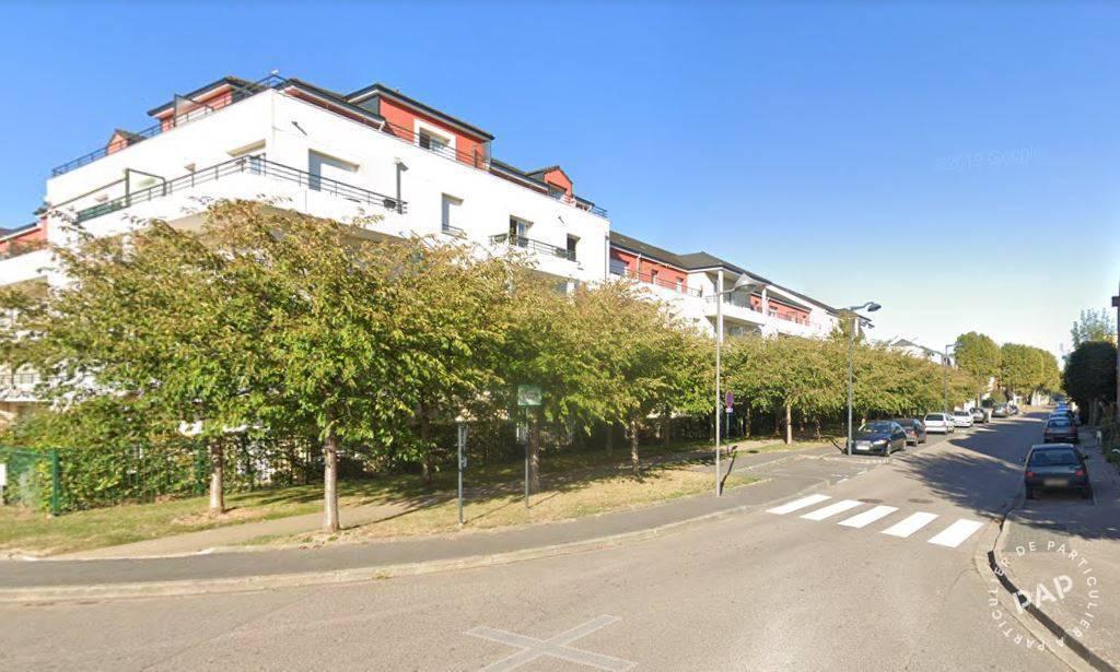 Vente Appartement Val-De-Reuil (27100) 63m² 97.000€