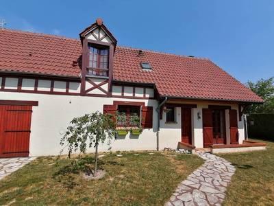 Vente maison 96m² Arcis-Sur-Aube (10700) - 175.000€