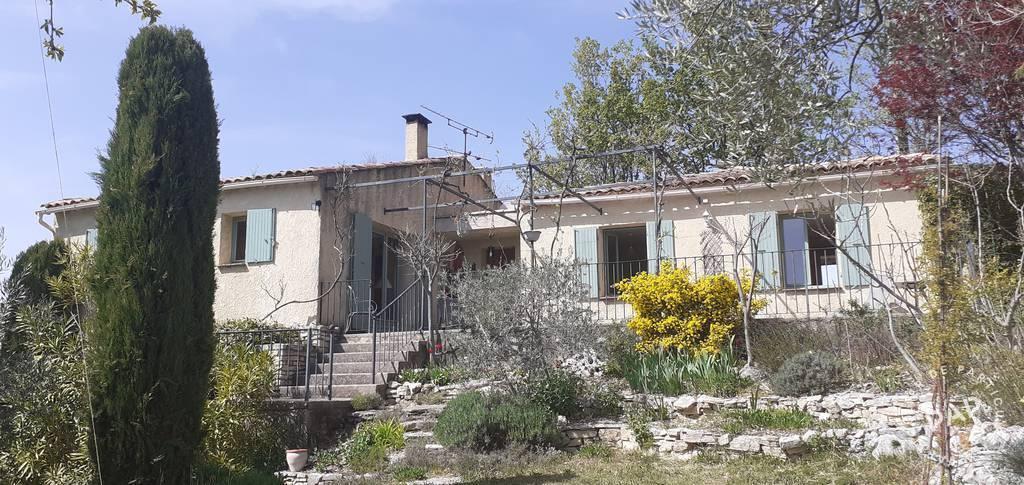 Vente maison 5 pièces Fontienne (04230)