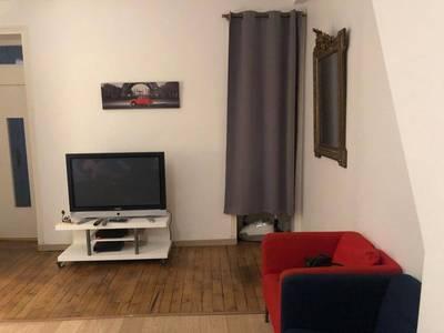Location meublée appartement 4pièces 100m² Paris 10E (75010) - 3.200€