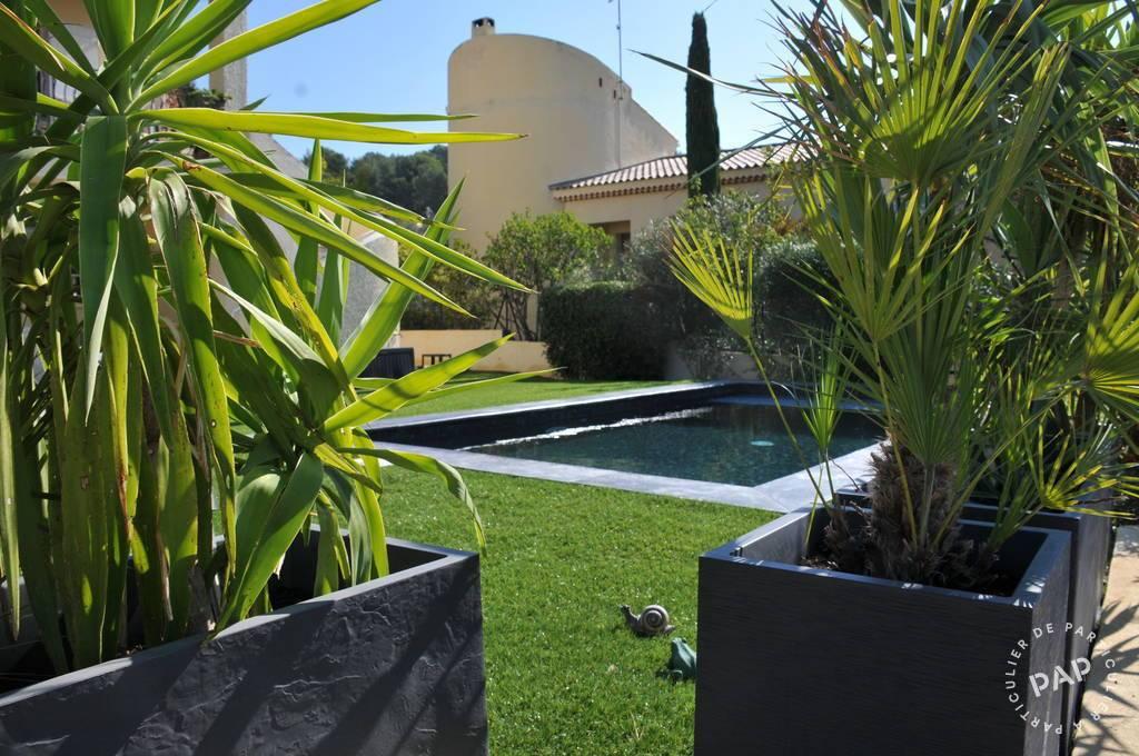 Vente maison 6 pièces Marignane (13700)