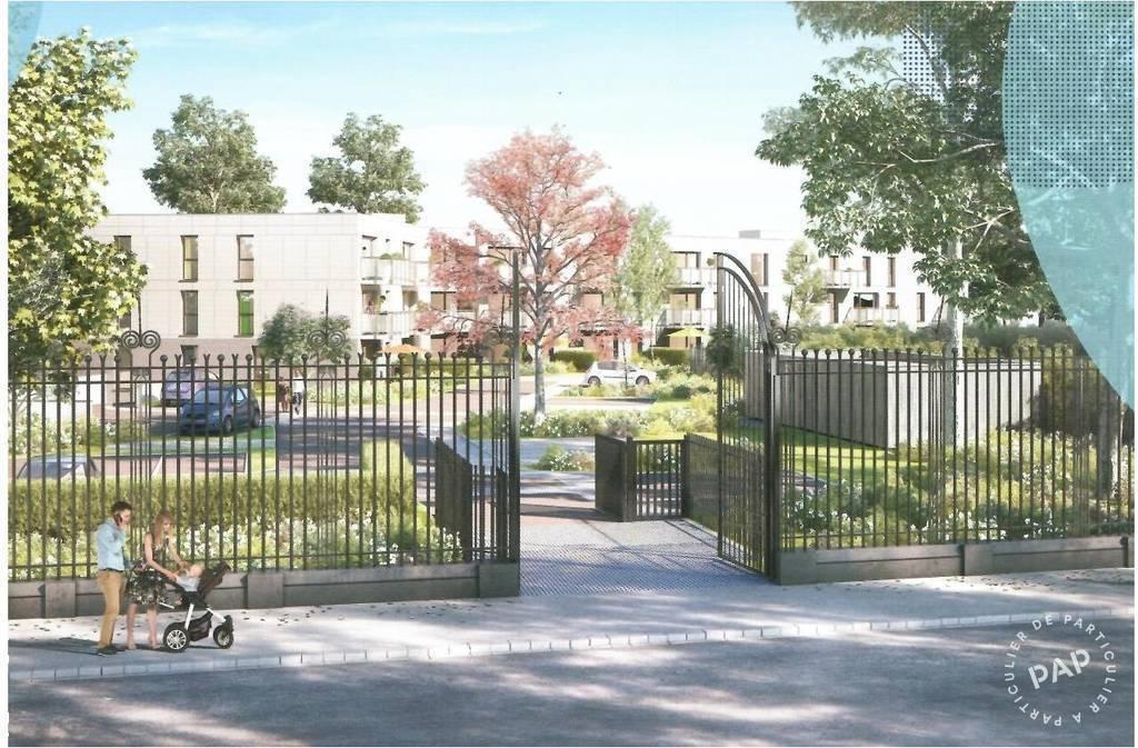 Location appartement 4 pièces Roubaix (59100)
