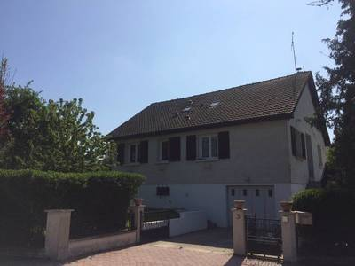 Vente maison 120m² Fismes (51170) - 244.500€