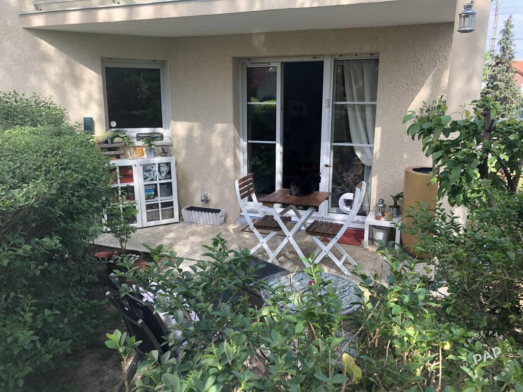 Vente appartement 2 pièces Sevran (93270)
