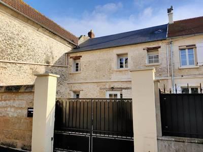 Vente maison 95m² Cauffry (60290) - 183.000€