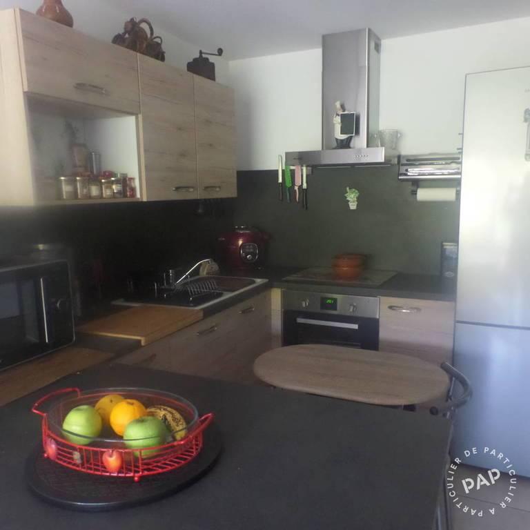 Vente Appartement Saint-Cyprien (66750) 40m² 155.000€