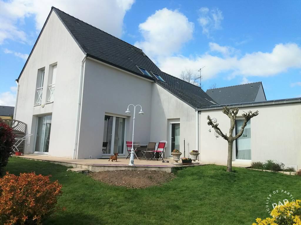 Vente Maison Pontivy (56300) 118m² 225.000€