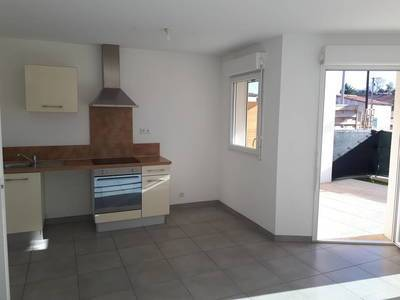 Location appartement 4pièces 73m² Martigues (13500) - 980€