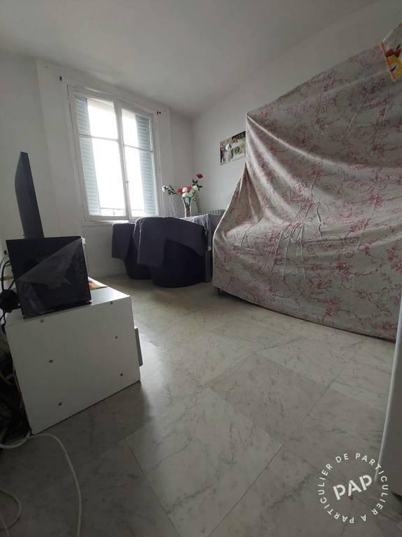 Vente appartement studio Gennevilliers (92230)