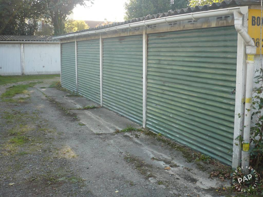 Location Garage, parking Deuil-La-Barre (95170)  95€